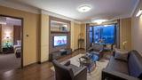 Millennium Harbourview Hotel Xiamen Suite