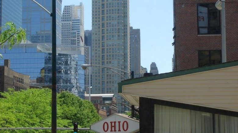 "Ohio House Motel Exterior. Images powered by <a href=""http://www.leonardo.com"" target=""_blank"" rel=""noopener"">Leonardo</a>."