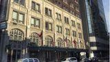 The Marlborough Hotel Exterior