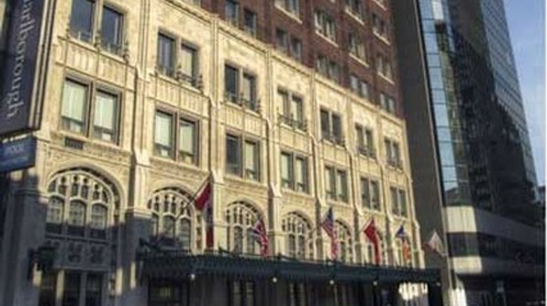 "The Marlborough Hotel Exterior. Images powered by <a href=""http://www.leonardo.com"" target=""_blank"" rel=""noopener"">Leonardo</a>."