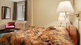 The Marlborough Hotel Room