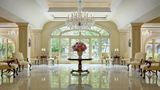 The Langham Huntington Pasadena Lobby