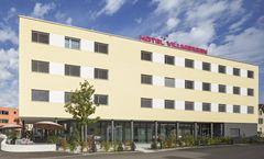 Swiss Q Hotel Villmergen