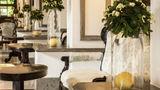 Grand Hotel Cocumella Lobby