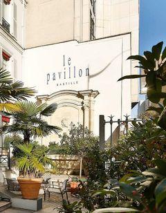 Le Pavillon Bastille