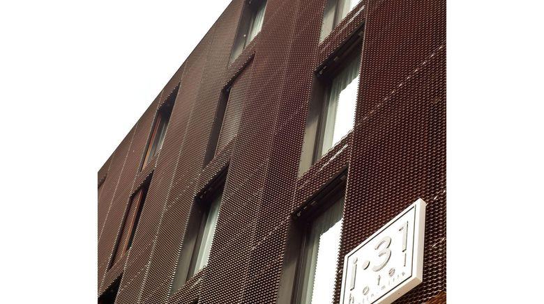 "Boutique Hotel i31 Exterior. Images powered by <a href=""http://www.leonardo.com"" target=""_blank"" rel=""noopener"">Leonardo</a>."