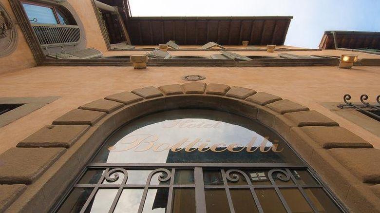 "Botticelli Hotel Exterior. Images powered by <a href=""http://www.leonardo.com"" target=""_blank"" rel=""noopener"">Leonardo</a>."