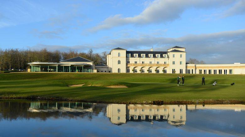 "Bowood Spa and Golf Resort Exterior. Images powered by <a href=""http://www.leonardo.com"" target=""_blank"" rel=""noopener"">Leonardo</a>."