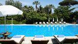 Grand Hotel Cocumella Pool