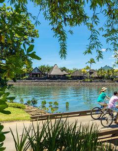 Four Seasons Mauritius at Anahita