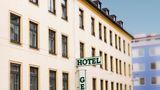 Hotel Germania Exterior