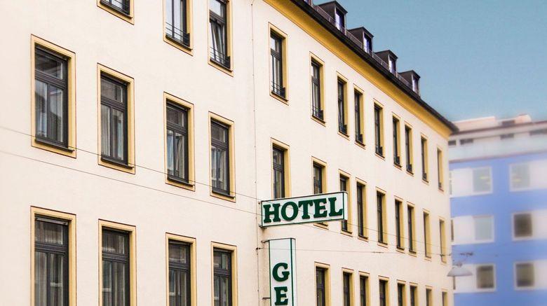 "Hotel Germania Exterior. Images powered by <a href=""http://www.leonardo.com"" target=""_blank"" rel=""noopener"">Leonardo</a>."