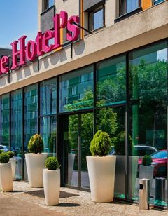 Boutique Hotel's Wroclaw