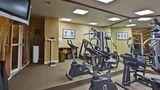 Holiday Inn Miami Beach-Oceanfront Health Club