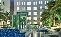 Millennium Executive Apartments