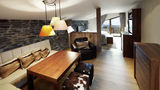 Interalpen Hotel Tyrol Room