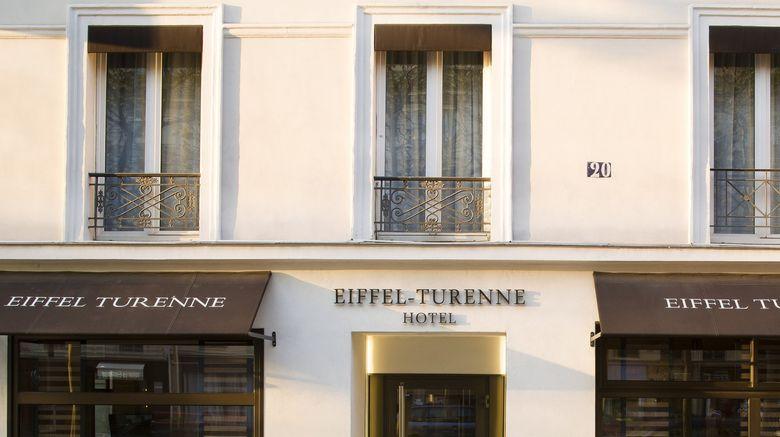 "<b>Hotel Eiffel Turenne Exterior</b>. Images powered by <a href=""https://leonardo.com/"" title=""Leonardo Worldwide"" target=""_blank"">Leonardo</a>."