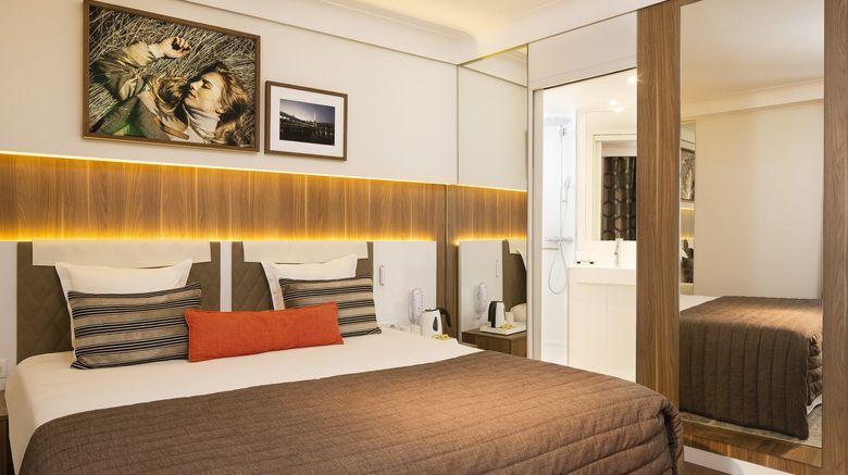 "<b>Hotel Eiffel Turenne Room</b>. Images powered by <a href=""https://leonardo.com/"" title=""Leonardo Worldwide"" target=""_blank"">Leonardo</a>."