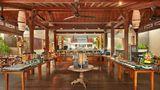 The Bandha Hotel & Suites Restaurant