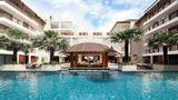 The Bandha Hotel & Suites Pool
