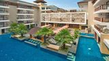 The Bandha Hotel & Suites Exterior