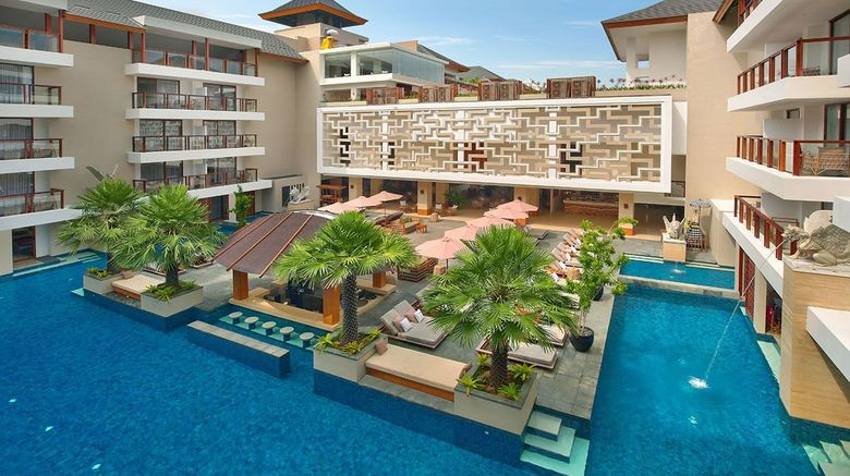 """The Bandha Hotel  and  Suites Exterior. Images powered by <a href=""""http://www.leonardo.com"""" target=""""_blank"""" rel=""""noopener"""">Leonardo</a>."""