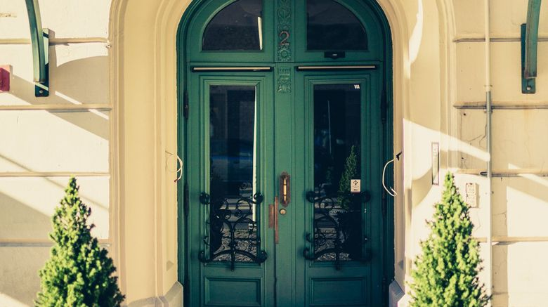 "Hotel Pigalle Exterior. Images powered by <a href=""http://www.leonardo.com"" target=""_blank"" rel=""noopener"">Leonardo</a>."