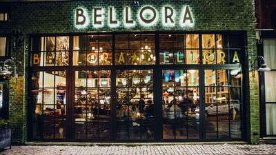 Hotel Bellora