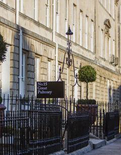 Hotel No. 15 Great Pulteney