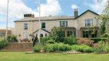 Northop Hall Country House Hotel Exterior