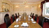 Northop Hall Country House Hotel Restaurant