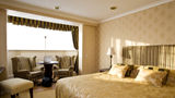 Northop Hall Country House Hotel Room