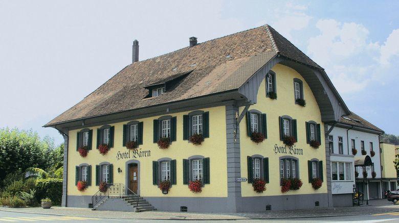 "Hotel Baeren Exterior. Images powered by <a href=""http://www.leonardo.com"" target=""_blank"" rel=""noopener"">Leonardo</a>."
