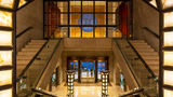 Four Seasons Hotel New York Lobby