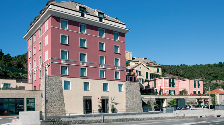 "Sea Art Hotel Exterior. Images powered by <a href=""http://www.leonardo.com"" target=""_blank"" rel=""noopener"">Leonardo</a>."