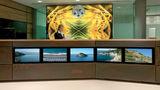 Sea Art Hotel Lobby