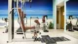 Abacus Hotel Health Club