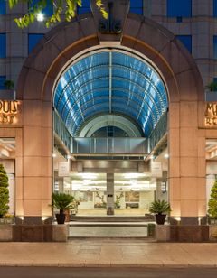 Hotel Marquis Reforma Hotel/Spa