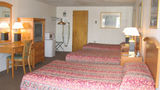 Red Carpet Inn & Suites Room