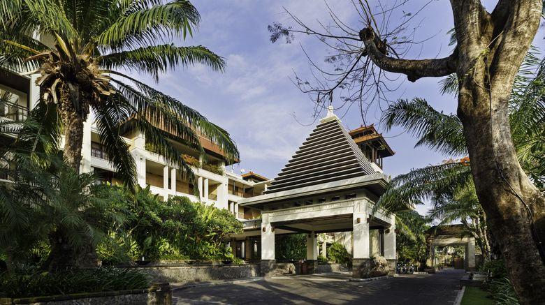 "The Legian Bali Exterior. Images powered by <a href=""http://www.leonardo.com"" target=""_blank"" rel=""noopener"">Leonardo</a>."
