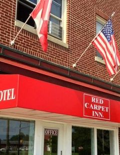 Red Carpet Inn Bridgeton