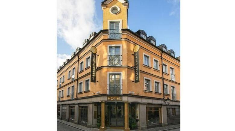 "Master Johan Hotel Exterior. Images powered by <a href=""http://www.leonardo.com"" target=""_blank"" rel=""noopener"">Leonardo</a>."