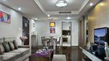 Hotel Jiefangbei Chongiqng Room