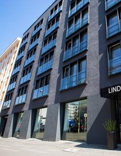 Lindemann's Berlin