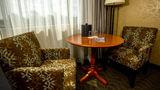 Atlantica Hotel Halifax Room