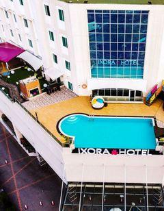 Ixora Hotel Prai