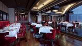 Jumeirah at Etihad Towers Hotel Restaurant