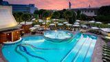 Jumeirah Creekside Hotel Pool