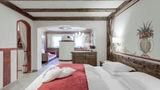 Hotel La Perla Room