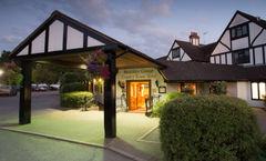 Sketchley Grange Hotel